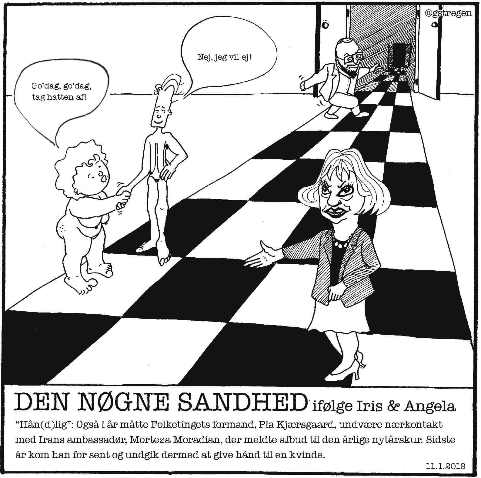 Copyright Grethe Nielsen/gstregen