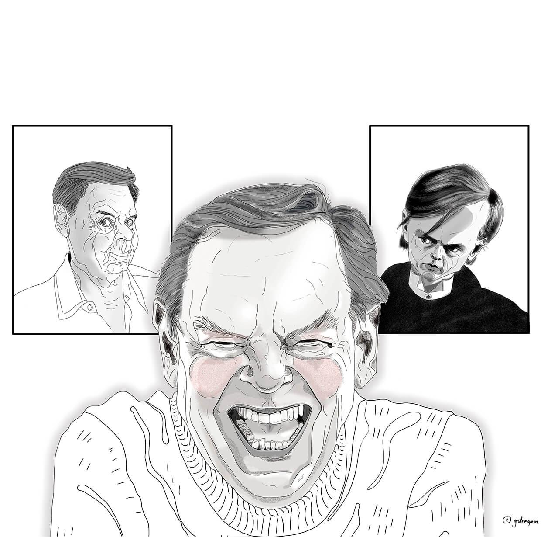 Karikaturer