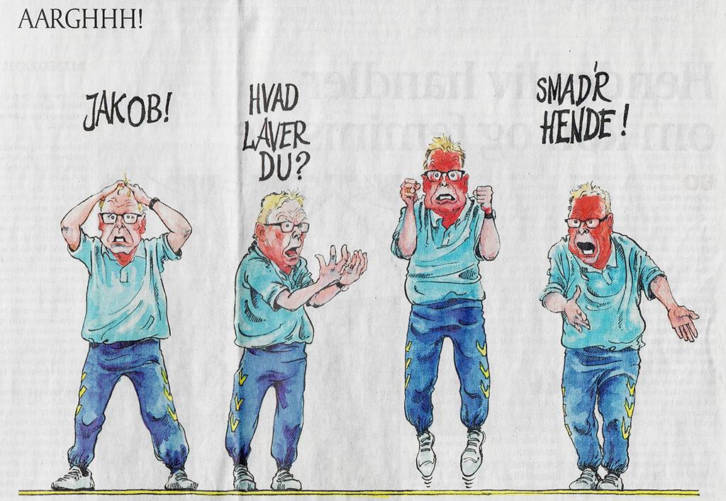 Satire Skolen om Roald Als